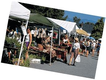 BC Association of Farmers' Markets