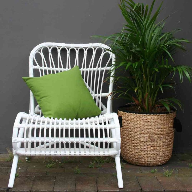 Stamford Chair.This Stylish All Weather Rattan Chair, Made From Aluminium  And Polywicker Is Ideal For A Small Patio Or Small Balcony.