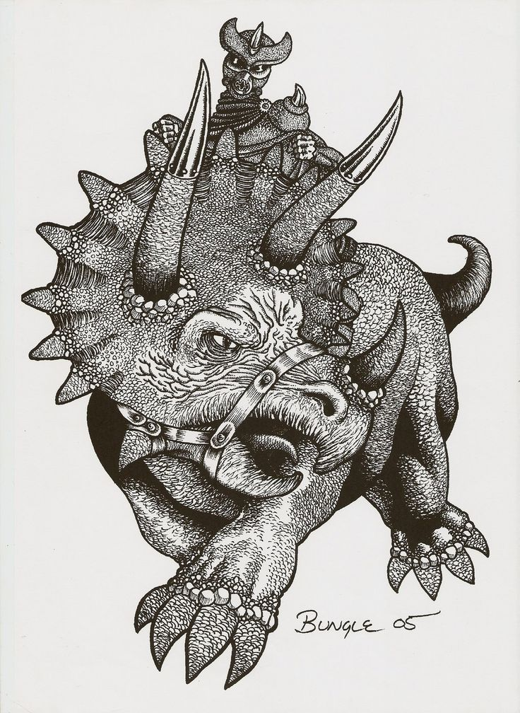 Coloring Pages Dragons Reptiles