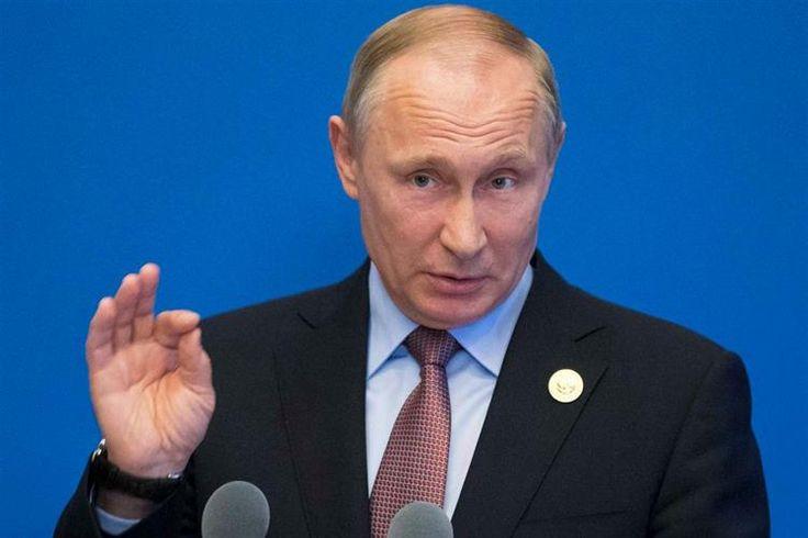Presidente da Rússia alertou que serviços secretos devem ter mais cuidado quando criam softwares que podem ser usados para mal