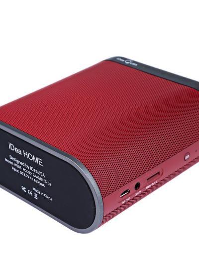 Idea HOME Bluetooth and WIFI Speaker