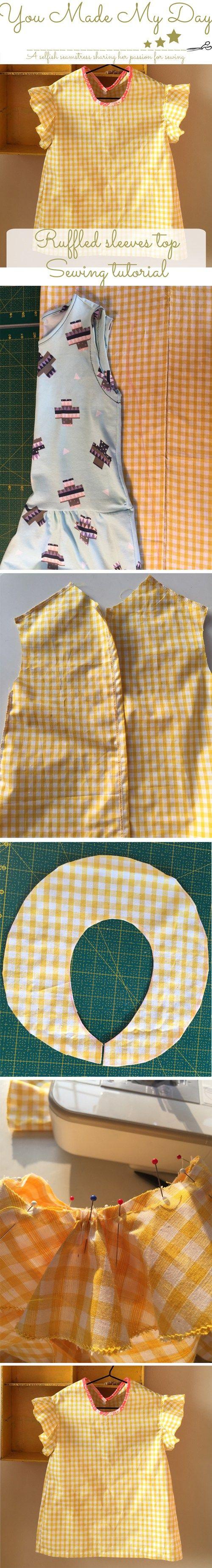 820 besten Free Sewing Patterns & Tutorials Bilder auf Pinterest