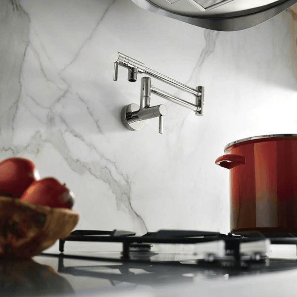 Die besten 25+ Contemporary pot fillers Ideen auf Pinterest - moderne wasserhahn design ideen