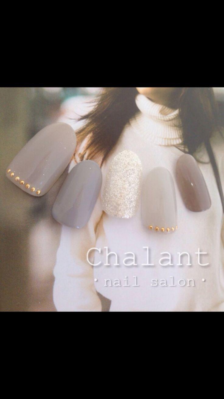Girls nail