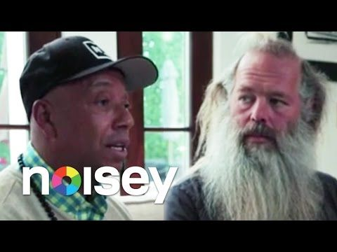 Russell Simmons X Rick Rubin On the Birth of Def Jam Recordings - Back & Forth - Part 1 of 4