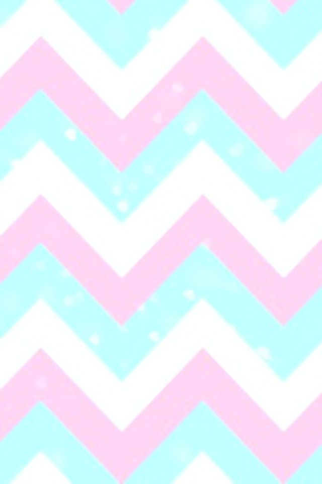 23 best chevron images on pinterest backgrounds chevron for Teal chevron wallpaper