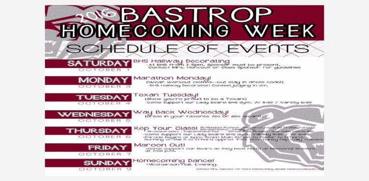 Bastrop High School