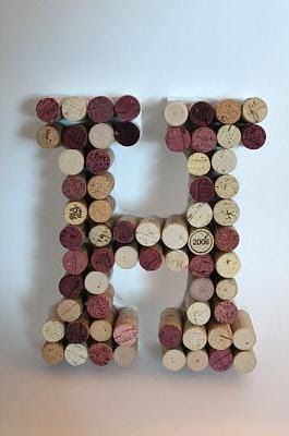 Fabulous Cork Boards by Genevieve of Turned to Design