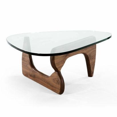 Noguchi Coffee Table - Click to enlarge