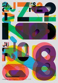 Sonnenzimmer Opening Poster — Sonnenzimmer — Designspiration