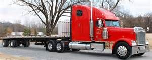 we will be your best choice to meet all of your requirements perfectly. We provide the best flatbed carriers Quebec service to our customers. You can choose our transportation services to handle your entire trucking and shipping requires.