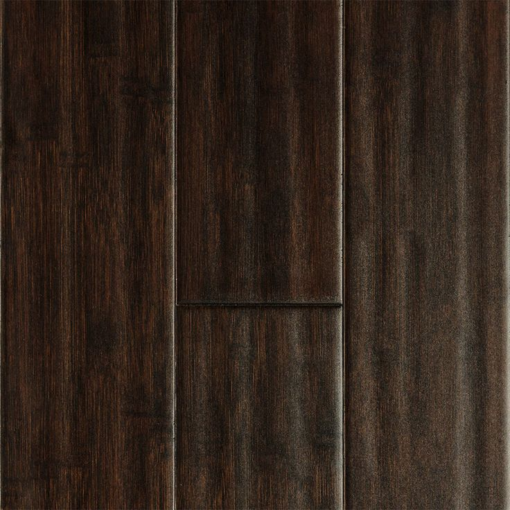 "3/8"" x 3-15/16"" Ruo Horizontal Distressed - Supreme Bamboo | Lumber Liquidators"