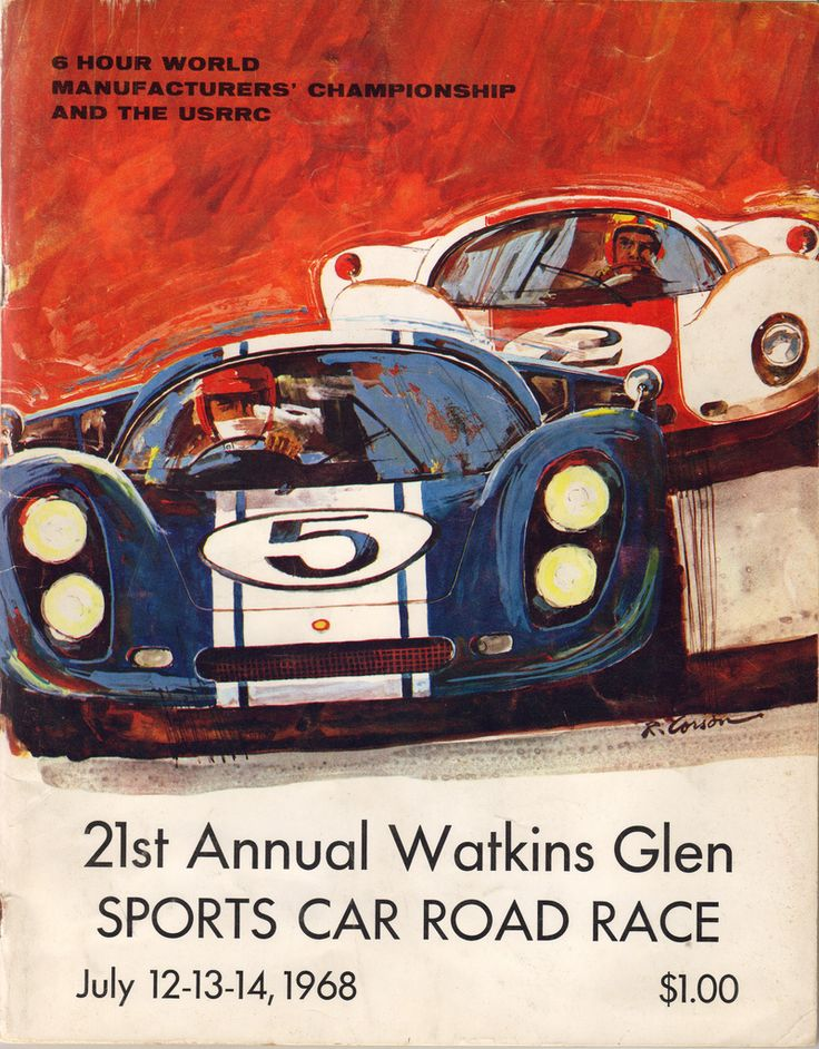 64 Best Watkins Glen Grand Prix Images On Pinterest Watkins Glen