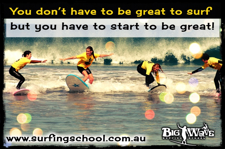 learn to surf :) #surfingschoolperth #bigwavesurfingschool
