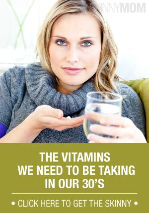 This list of vitamins, along with a healthy diet and a doctor consultation can help you thrive in your 30's.