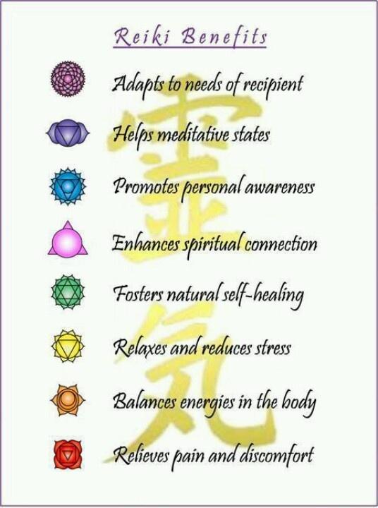 69 best reiki images on pinterest natural healing healing hands reiki benefits fandeluxe Gallery