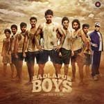 Badlapur Boys - 2014