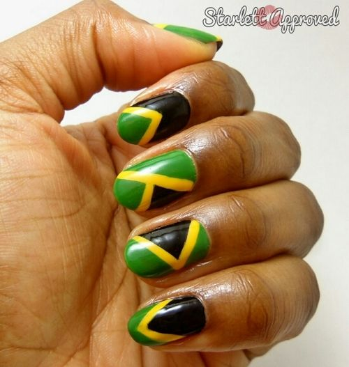 38 Best Best Nails At The Olympics Images On Pinterest