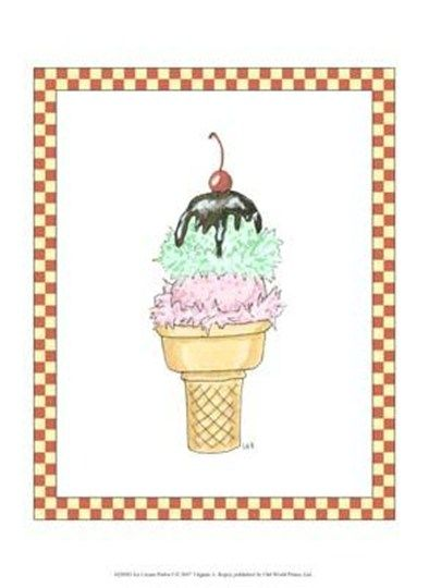 Ice Cream Parlor I