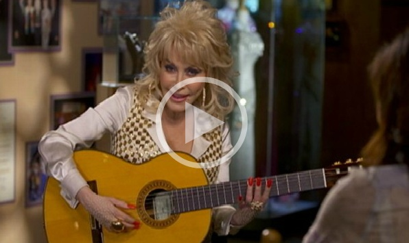 Video: Dolly Parton Speaks Out About Gay Rumors, Plastic Surgery And More On 'Nightline' via http://thecountrypaparazzi.com/video-dolly-parton-speaks-out-about-gay-rumors-and-more-on-nightline/