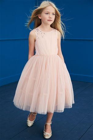 17 Best ideas about Pale Pink Dresses on Pinterest | Feminine ...