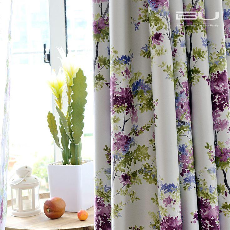 die besten 17 ideen zu lila vorhänge auf pinterest | lila büro und, Hause ideen
