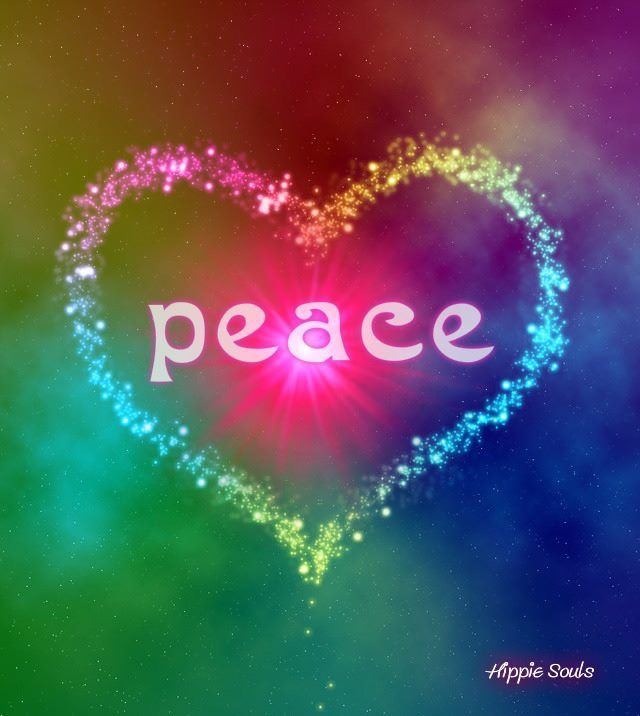 Wallpaper Of Peace: 6962 Best PEACE, LOVE, & HAPPINESS Images On Pinterest