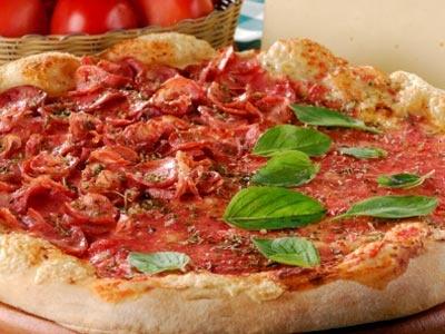 Pizza Castelões - Pizzaria Camelo. THE BEST!!!!