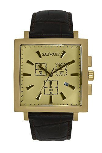 Sauvage Gold mens watch Energy SV 11365 G Sauvage http://www.amazon.co.uk/dp/B009LEPPO2/ref=cm_sw_r_pi_dp_szzavb1APSF8G