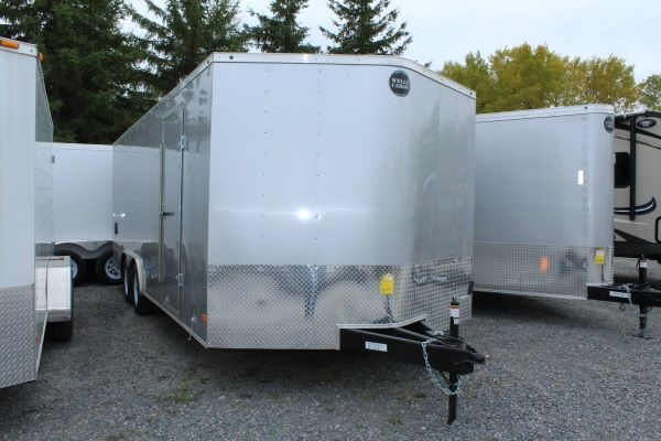2016 Fast Trac 85202 by Wells Cargo (Stock Num 8331)
