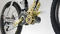 EGO-Kits give downhill mountain bikes a boost