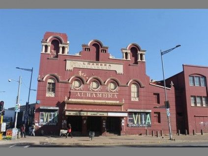 Discover Doornfontein's Jewish history. A walking tour this month will give sightseers the chance to explore the fascinating inner city suburb of Doornfontein.