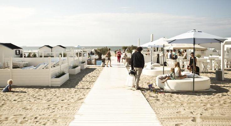 Strandauszeit an der belgischen Küste - 3 Tage ab 99 € | Urlaubsheld