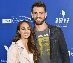 Vanessa Grimaldi:Nick Viall and I Are On Good Terms Since Split