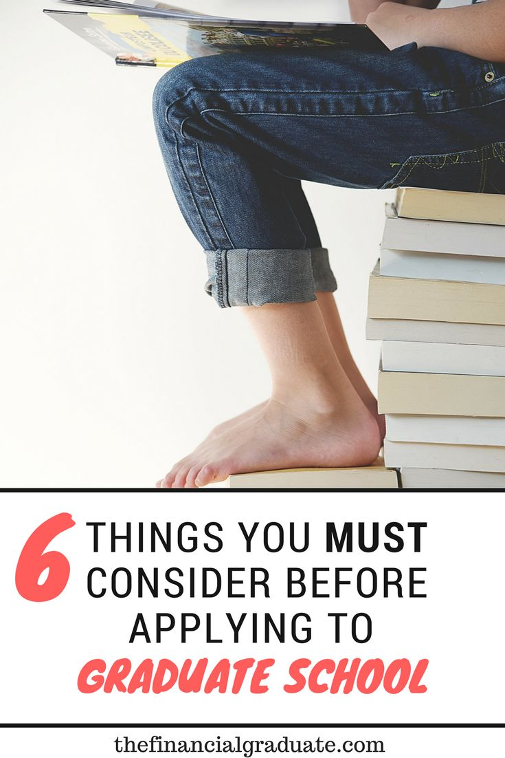 6 very important tips that you must consider before you commit to 2+ years of graduate school. I wish someone who have given me this advice before I applied.