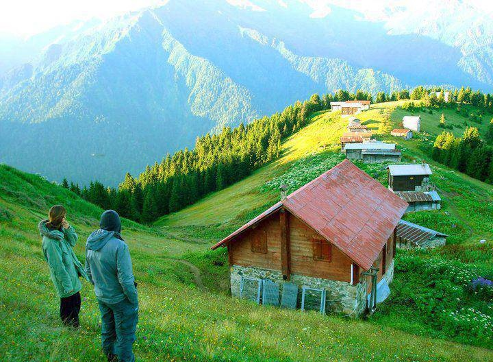 Rize, Turkey