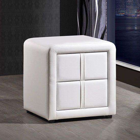 Modern Bedroom Cabinet Design Bedroom Furniture Arrangement Black And White Bedroom Theme Ideas Bedroom Ideas Wood: Best 25+ White Bedside Cabinets Ideas Only On Pinterest