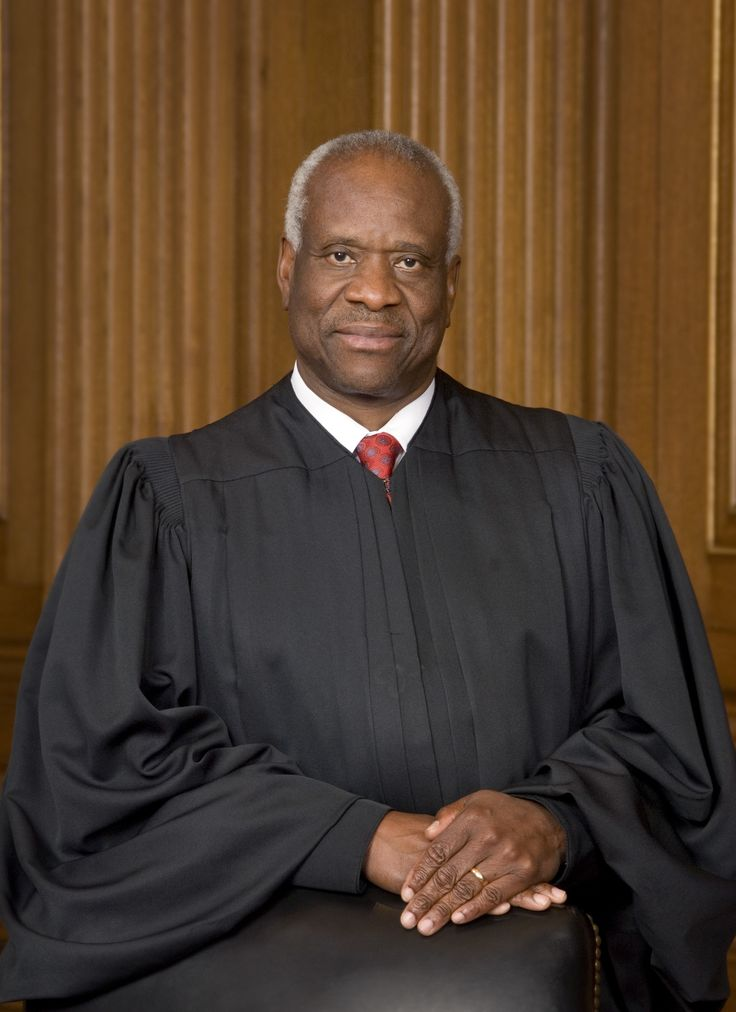 How the Latest SCOTUS Ruling Affects Your Fourth Amendment Rights...Clarence Thomas