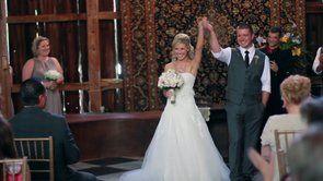 Amanda + Steve : Wedding Highlight on Vimeo