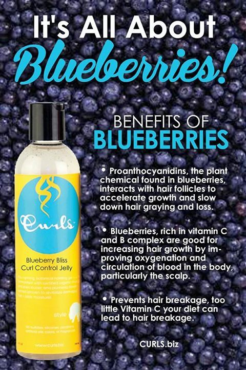Ready for your curls to be #onfleek?! Blueberry Bliss Curl Control Jelly...coming January 21st. BOOM!