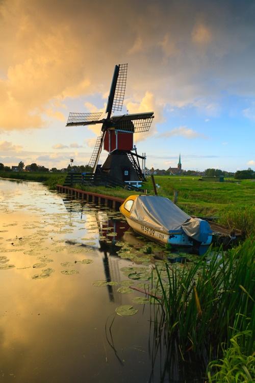 Hoogmade, Netherlands