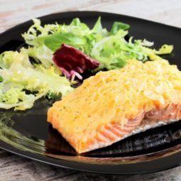 Filet z lososa