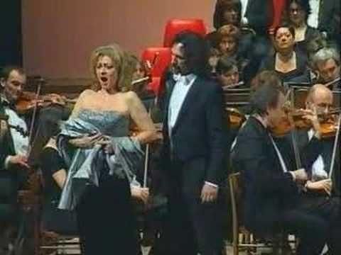 Dessì-Armiliato: Andrea Chénier-Final duo