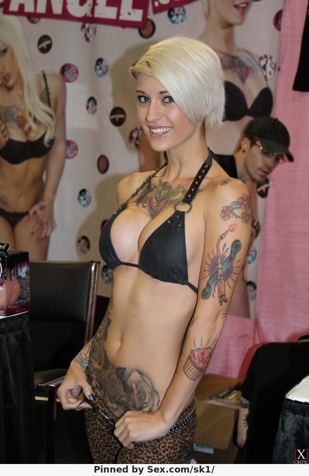 55 best hotties for Tattoo punk porn