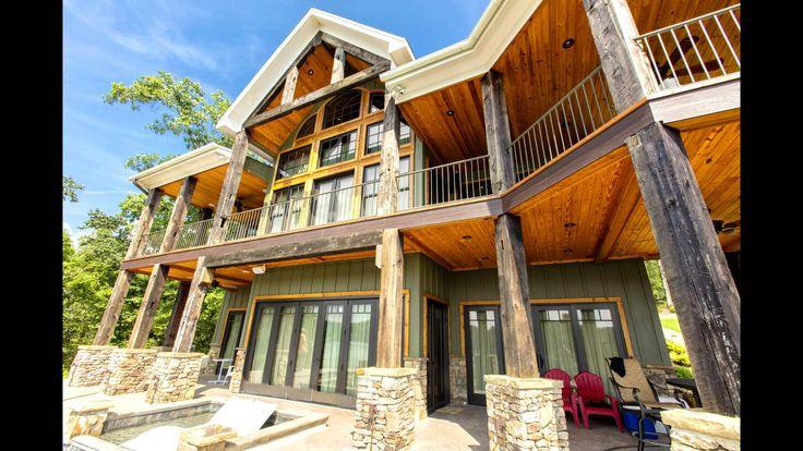 Grady Phillips Lake House Smith Lake Al Real Estate