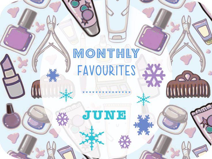 June 2015 Favourites  