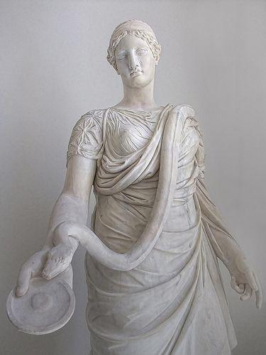 roman greek essays