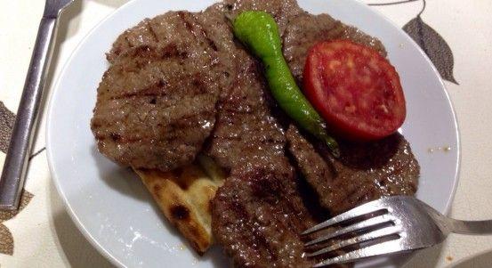 Sivas Köftesi Tarifi | Yemek Tarifleri