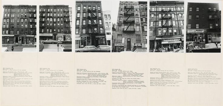 The Artist and the Slumlord: A Photographer's 1970s Quest to Unmask an NYC Real Estate Family - Curbed