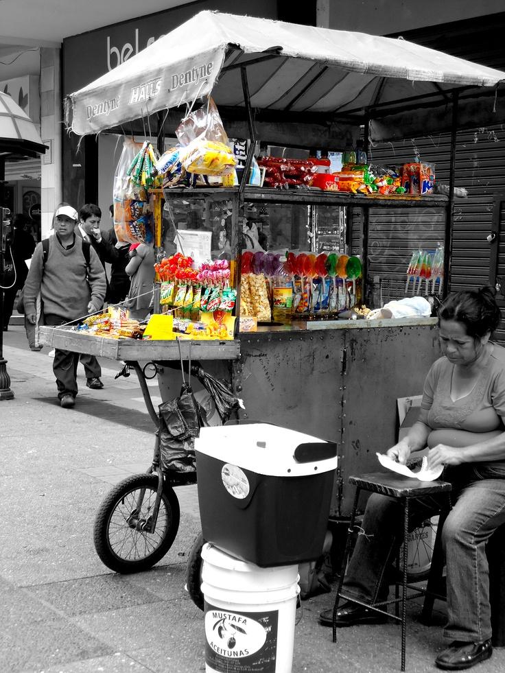 do you want a candy? concepción, chile
